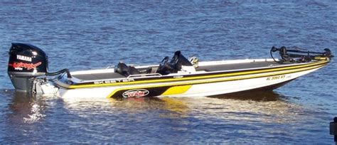post a pic of your skeeter please keep pics to 600 - Bass Boat Central Boards