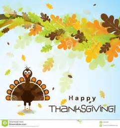 template greeting card with a happy thanksgiving turkey vector stock vector image 57842005