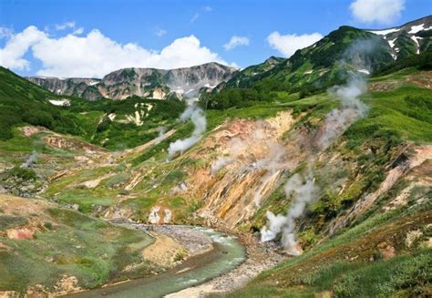 images the valley of geysers kamchatka the world s