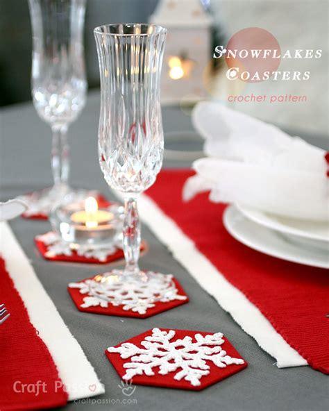 decorare la tavola di natale fai da te makeupandglamour decorazioni natalizie fai da te