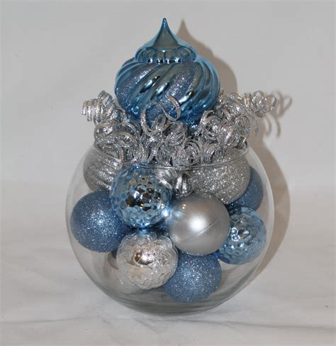 winter wonderland christmas centerpiece hanukkah centerpiece