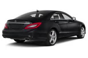 Price Of A 2014 Mercedes 2014 Mercedes Cls Class Price Photos Reviews