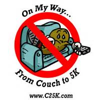 couch to 5k metric couch to 5k challenge accepted minus70lbs