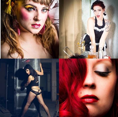 tattoo convention 2017 detroit burlesque at the motor city tattoo expo holly hock