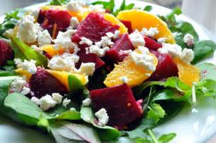 Roasted beets with oranges and goat cheese marilyn mckenna it