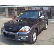 2004 Hyundai Terracan Pictures 29l Diesel Automatic