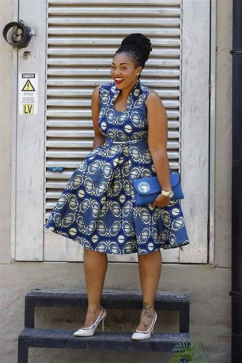 madivas africa fashion sensational plus size ankara dresses to own this time