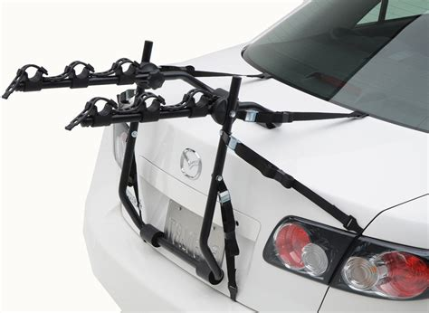 racks express 3 bike carrier fixed arms