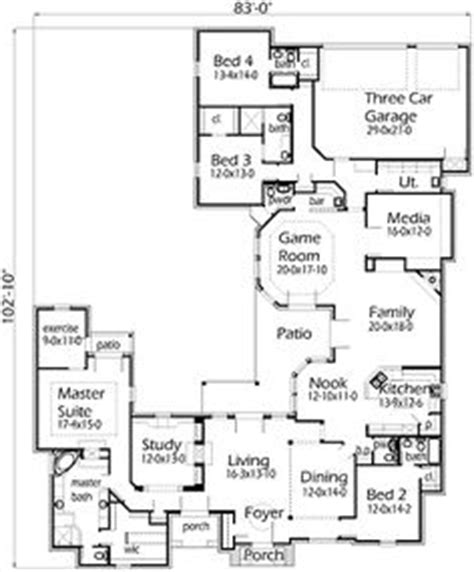 cheap guest house floor plans g28 in modern home design style with cheap house plans blueprints 4 bedrooms 985 blueprints 5