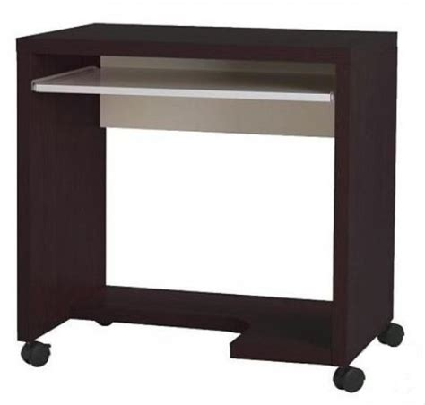bureau ordinateur ikea table de lit