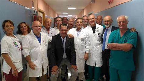 nuovo reparto di ginecologia all ospedale cervello da