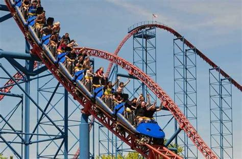 Theme Park Upstate New York | summer bucket list for upstate ny 45 fun things you must