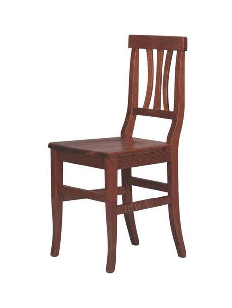 sedie per taverna sedia rustica interamente in legno per agriturismi