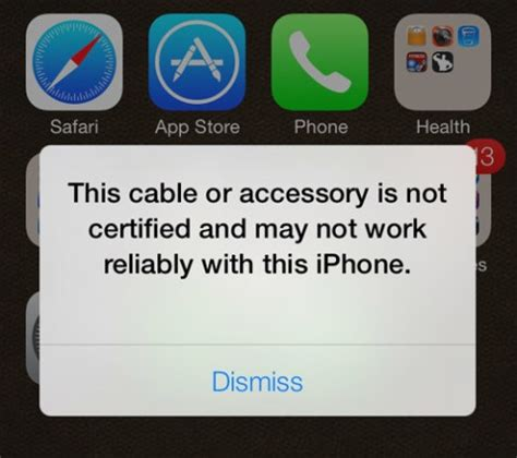 Charger Adapter Iphone 5 5s 6 6s Ori Adaptor Ipod Ori O Murah unauthorized third chargers may damage iphone 5