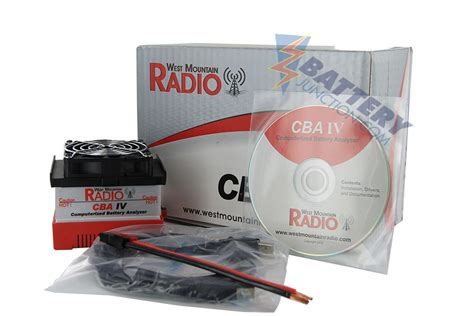 review of west mountain radios rigrunner nk7znet west mountain radio cba iv pro computerized battery tester