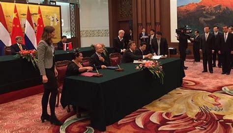 china film quota 2015 china netherlands sign film treaty news screen