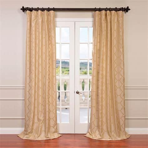 drapes half price half price drapes zeus stone faux silk jacquard curtain