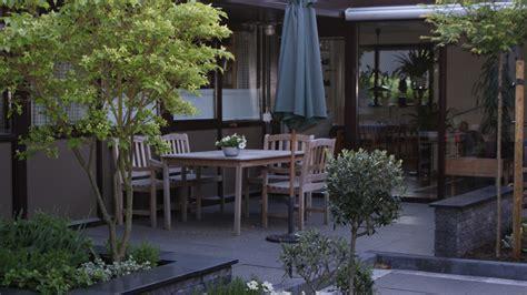 Kleiner Innenhof Gestalten by Moderne Innenh 246 Fe Gestalten Kleine Grten Patio Atrium