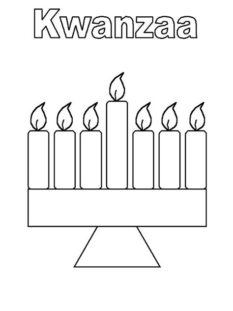kwanzaa 93 holidays and special occasions printable