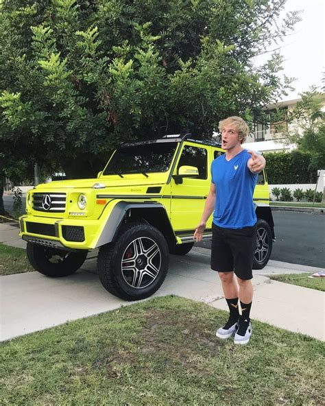logan paul car best 25 logan paul ideas on jake paul height