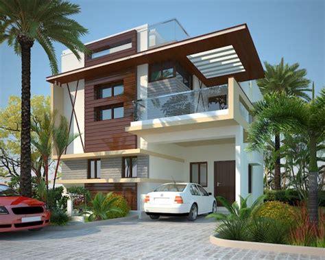 villa house plans bangalore home design and style مدل هایی از نماهای بیرونی ساختمان های دوبلکس