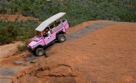 Jeep Rides Sedona Az Top 10 Things To Do In Sedona Arizona