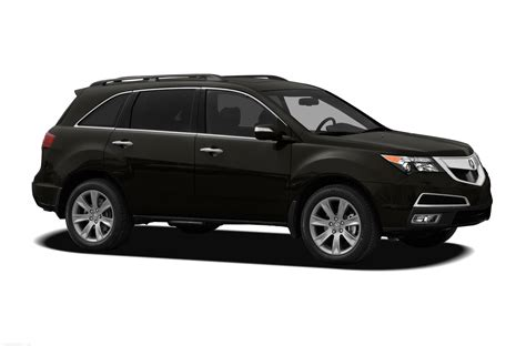 suv acura 2011 acura mdx price photos reviews features