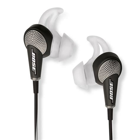 quiet comfort 20i bose quietcomfort 20i review soundvisionreview