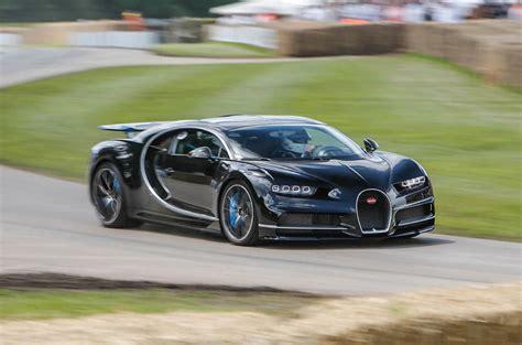 car bugatti chiron bugatti chiron targets speed record autocar