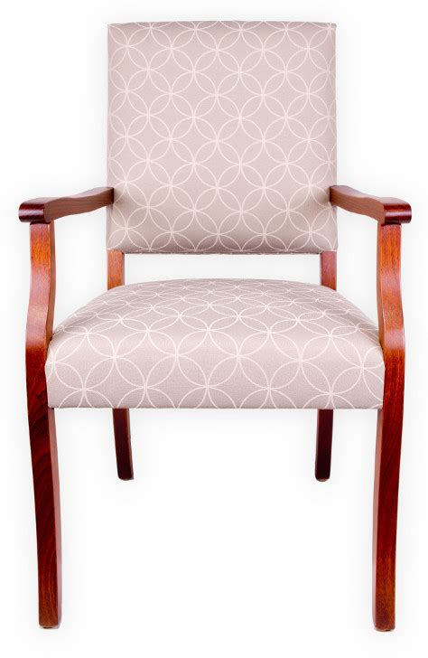 Upholstered Dining Chairs Melbourne Amelia Open Back Chair