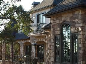 Home Exterior Design Stone by French Country House Plans One Story Vizimac