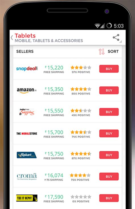 mysmartprice apk travelway price comparison shopping myon nextag shopping priceza pin small weiman