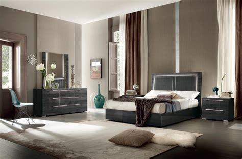 modern italian contemporary bedroom set alf italia los