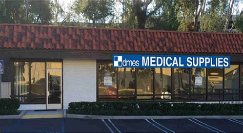 dmes home supply store mission viejo coupons near