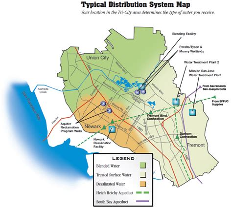 Landscape Supply Union City Ca Water City Of Fremont Official Website