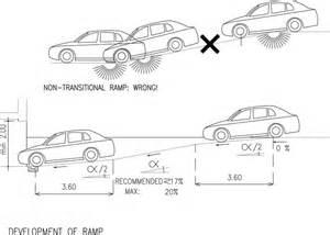 garage ramp dimensions related keywords amp suggestions parking design patent all google