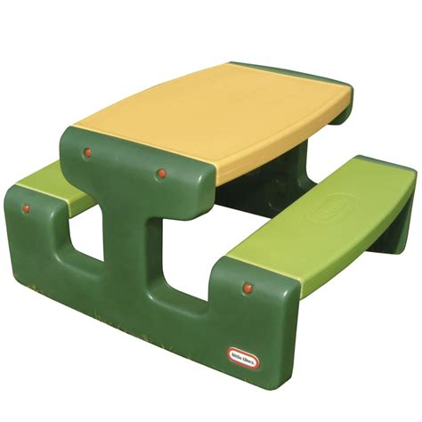 little tikes picnic table red vidaxl co uk little tikes large picnic table green