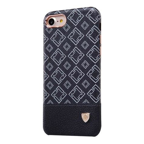 Soft Nillkin Oger Series For Iphone 7 nillkin oger leather for iphone 7 black