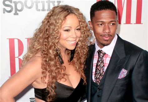 Nick Cannon Didnt Tie The Knot by After Tyson Fury Seven Couples Who Waited Until