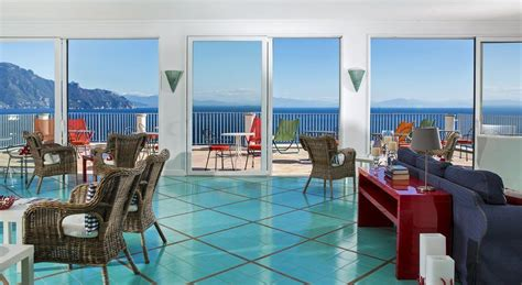 hotel le terrazze amalfi le terrazze fiordo di furore italie expedia