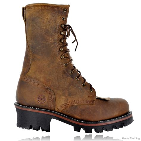 h and h boots h dh9760 logger boots free shipping