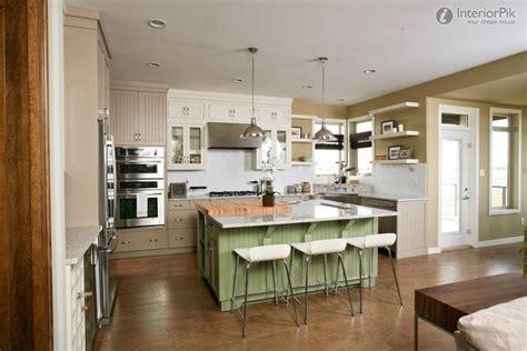 show kitchen designs deentight