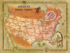 indian tribes of map westward expansion and indian removal from w3 by trivto on