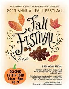 best photos of fall flyer template word free fall event