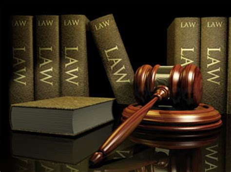 Can You Be An Attorney With A Criminal Record Criminal