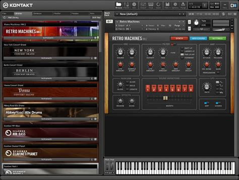 instruments kontakt review bedroom producers