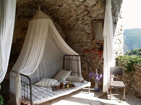 outdoor bedding porch beds outdoor living areas pinterest