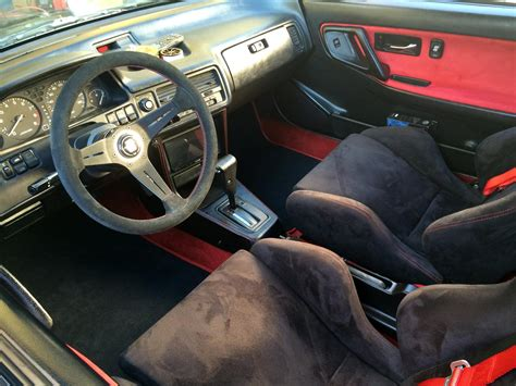 auto interior upholstery custom car interior in los angeles best way