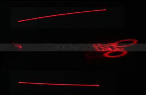 Lu Laser Sepeda Bicycle Laser Strobe Tailight 5 Led light 2 laser 5 led beam cycling mtb bike bicycle rear projector running lights