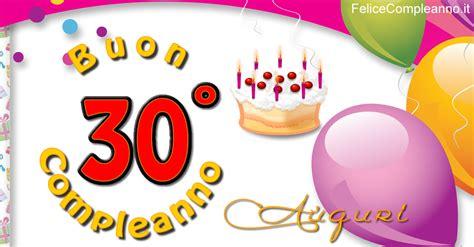 compleanno 30 anni auguri 46 anni con immagine buon compleanno